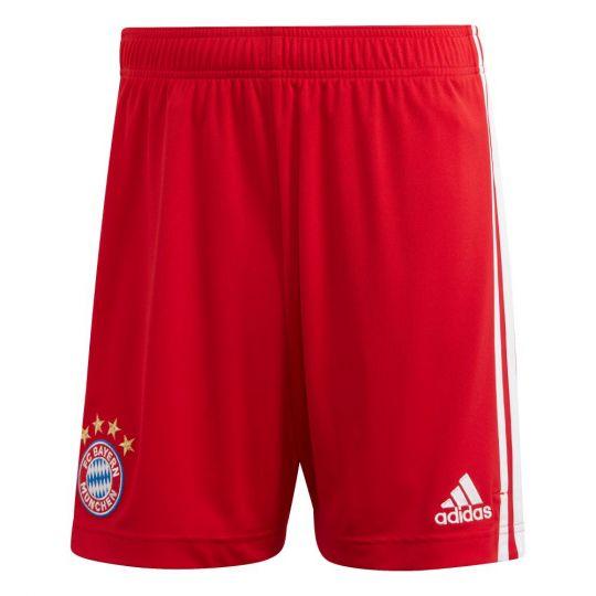 adidas Bayern Munchen Thuisbroekje 2020-2021