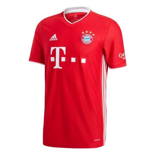 adidas Bayern Munchen Thuisshirt 2020-2021