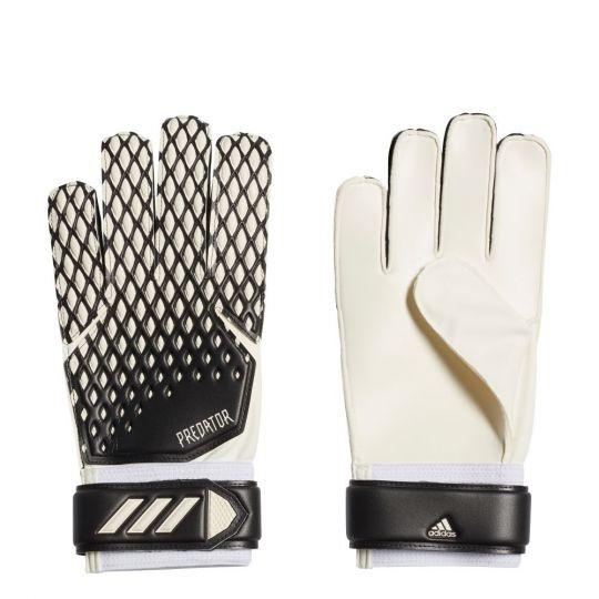 adidas PREDATOR Keepershandschoenen Training Zwart Wit