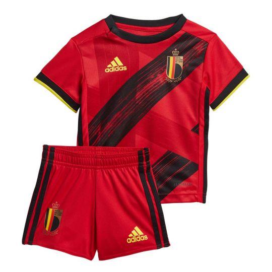 adidas Belgie Baby Thuistenue 2020