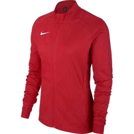 Nike Dry Academy 18 Trainingsjack Vrouwen University Red