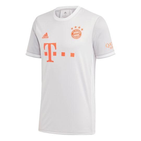 adidas Bayern Munchen Uitshirt 2020-2021