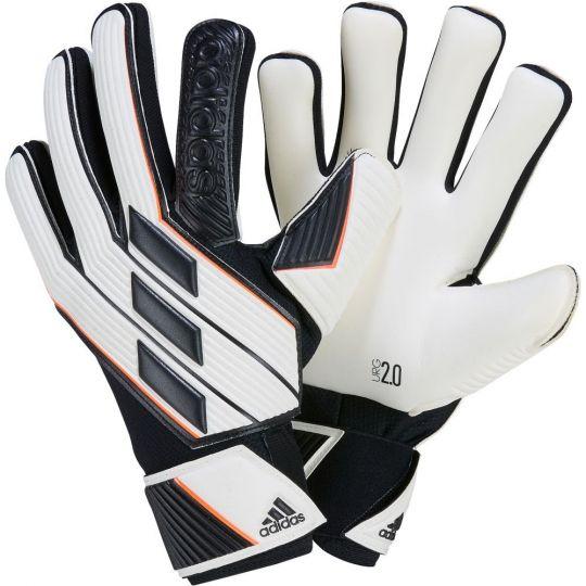 adidas Tiro Keepershandschoenen PRO Wit Zwart