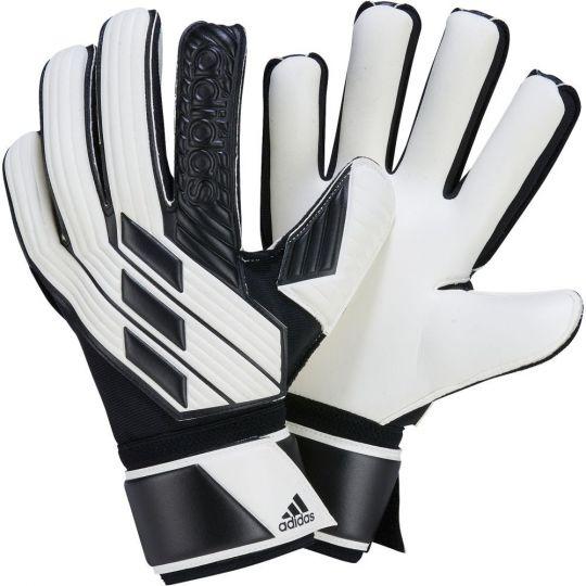 adidas Tiro Keepershandschoenen League Wit Zwart