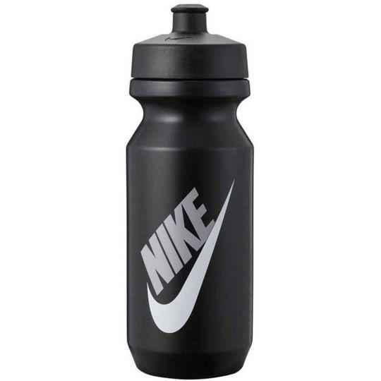 Nike Bidon Big Mouth SW Graphic 2.0 650 ML Zwart Wit