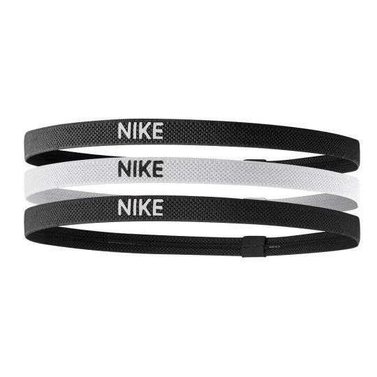 Nike Elastische Haarbanden 3 Stuks BWB