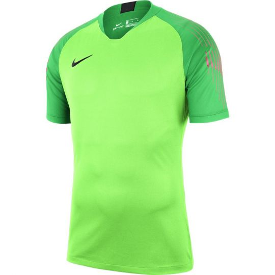 Nike Gardien II Keepersshirt Green Strike