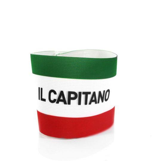 Aanvoerdersband Italie Capitano