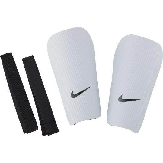 Nike Guard J Scheenbeschermers Wit Zwart