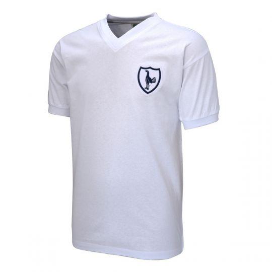 Tottenham Hotspur retro shirt 1961