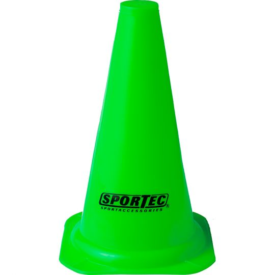 Sportec Pionnen 20cm Groen