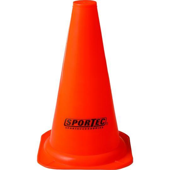 Sportec Pionnen 40cm Oranje