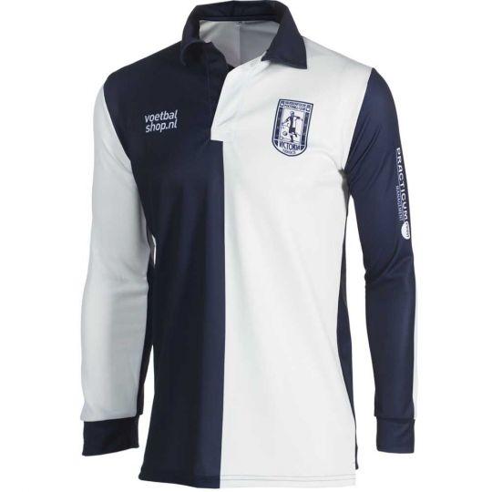 HC&FC Victoria Wedstrijd Voetbalshirt