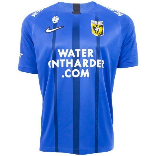 Nike Vitesse Uitshirt 2020-2021 Kids