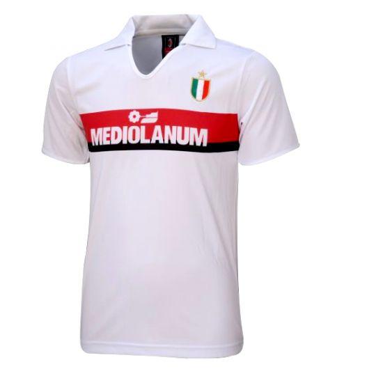 AC Milan 1988 Uitshirt