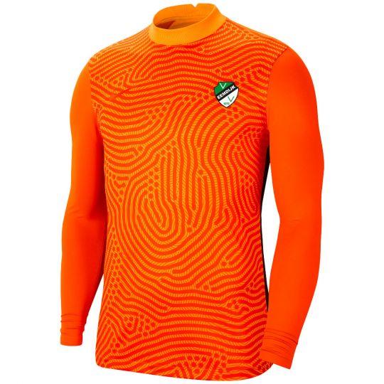 V.V. Eemdijk keepersshirt Luxe Senior Oranje