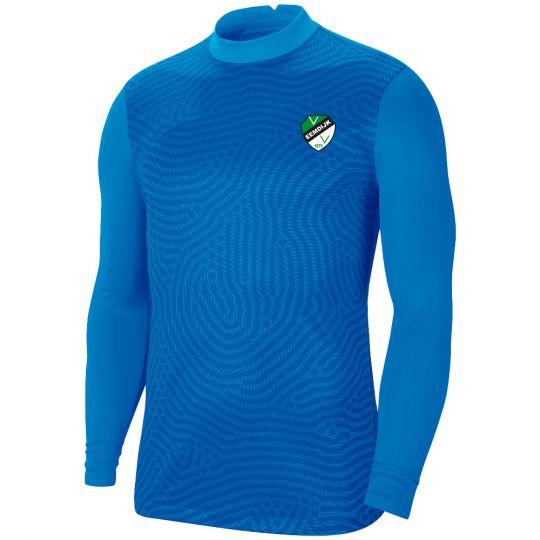 V.V. Eemdijk Keepersshirt Luxe Junior Blauw
