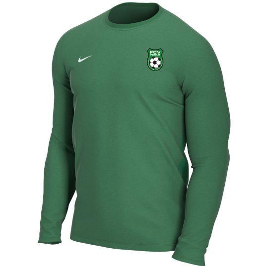 FCV Venlo wedstrijdshirt Senior Groen