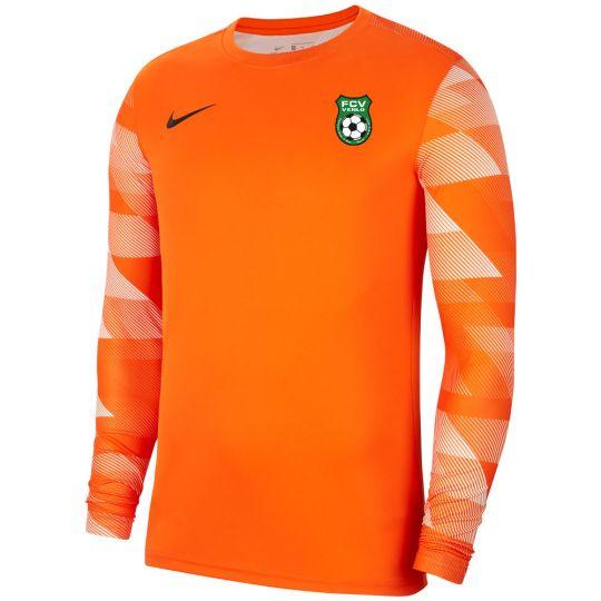 FCV Venlo Keepersshirt Senior Oranje