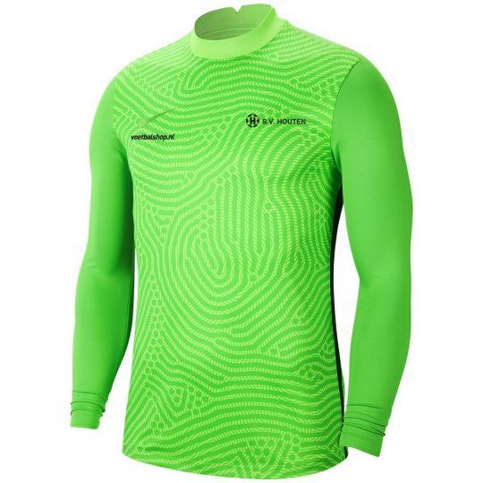 S.V. Houten Keepersshirt Luxe Junior