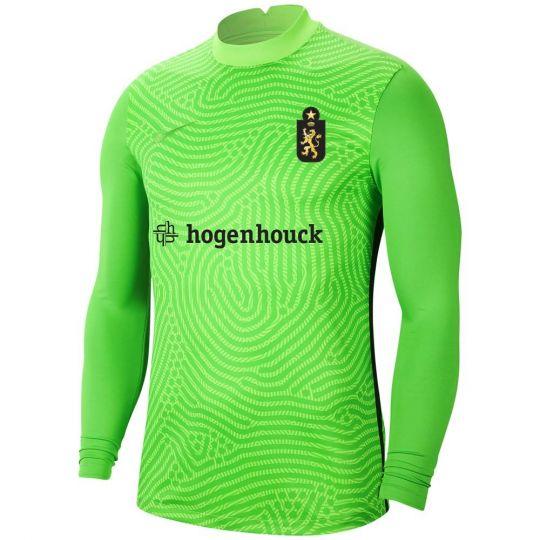 HVV Keepersshirt Luxe Senior Groen