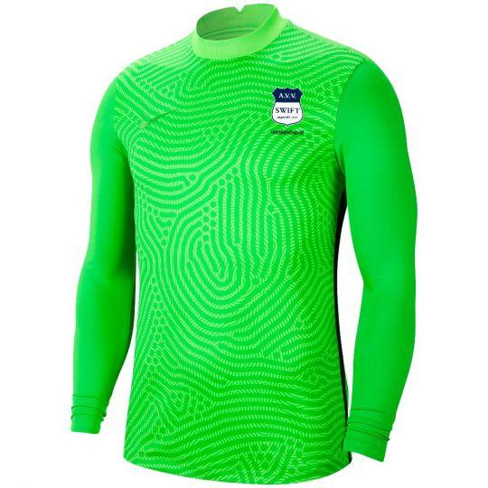 A.V.V. Swift Keepersshirt Luxe Senior Groen