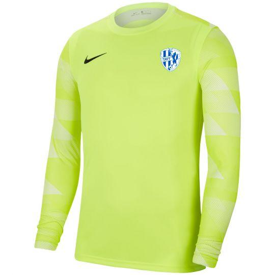 TAVV Keepersshirt Junior Geel