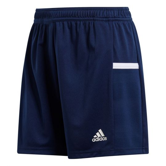 adidas T19 Voetbalbroekje Dames Donkerblauw