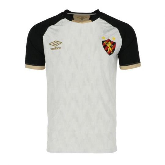 UMBRO Sport Club do Recife Uitshirt 2020-2021
