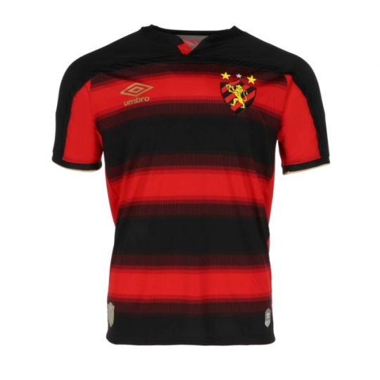 UMBRO Sport Club do Recife Thuisshirt 2020-2021