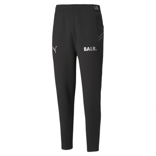 PUMA x BALR Sweat Trainingsbroek Zwart