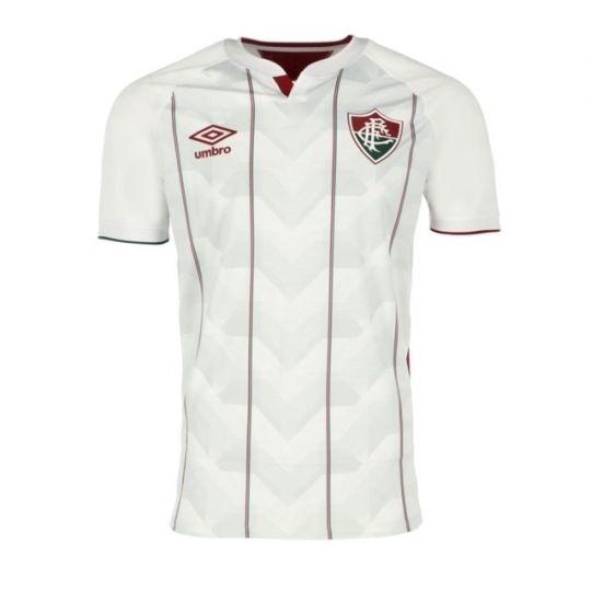 UMBRO Fluminense Uitshirt 2020-2021