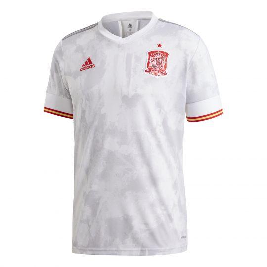 adidas Spanje Uitshirt 2020-2021 Kids