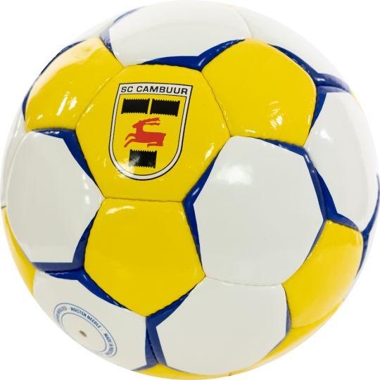 SC Cambuur voetbal