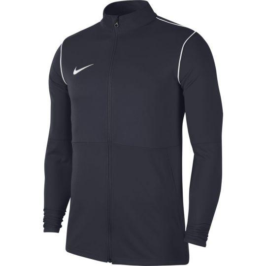 Nike Dry Park 20 Trainingsjack Kids Donkerblauw