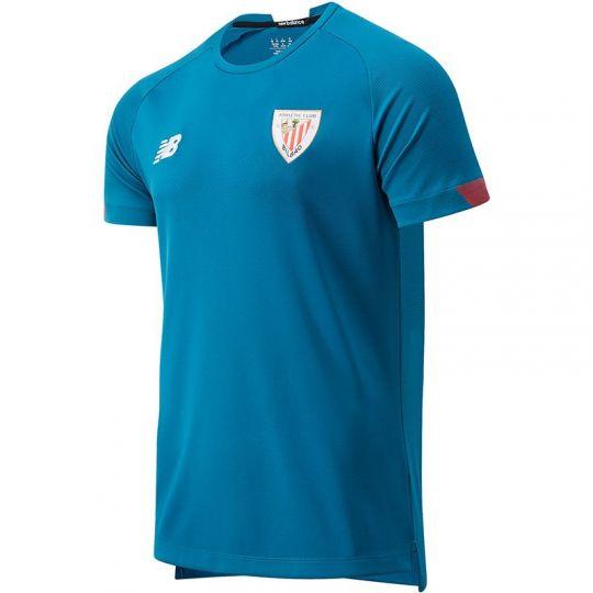 New Balance Athletic Club Trainingsshirt 2020-2021