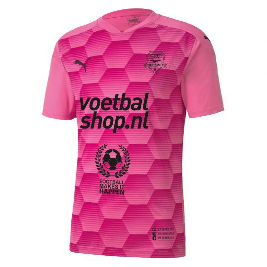PUMA Creators FC Thuisshirt Kids