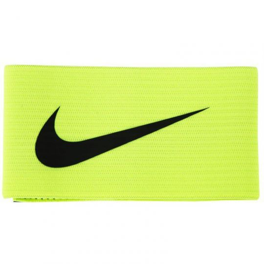 Nike Futbol Aanvoerdersband 2.0 Volt