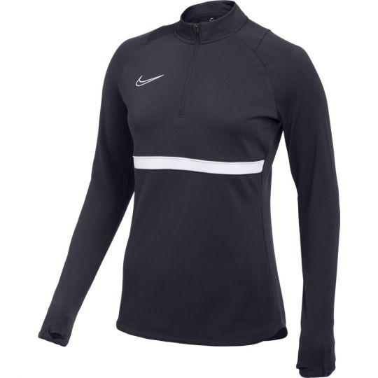 Nike Academy 21 Trainingstrui Dri-Fit Vrouwen Donkerblauw
