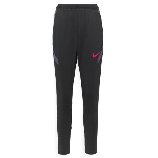 Nike Strike 21 Trainingsbroek KPZ Dri-FIT Vrouwen Zwart Paars