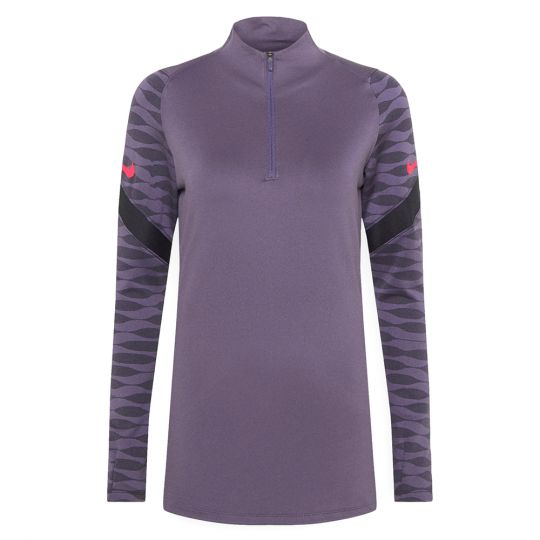 Nike Strike 21 Trainingstrui Dri-FIT Vrouwen Paars