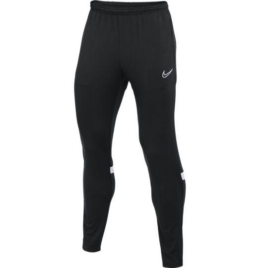 Nike Academy 21 Dri-Fit Trainingsbroek KPZ Kids Zwart Wit