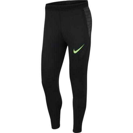 Nike Strike 21 Trainingsbroek KPZ Dri-Fit Zwart Groen