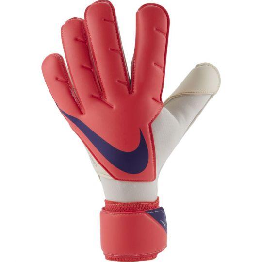 Nike Vapor Grip 3 Keepershandschoenen Rood Donkerblauw Wit