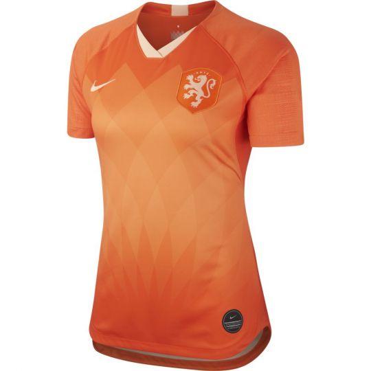 Nike Nederland Vrouwen Thuisshirt 2019-2020