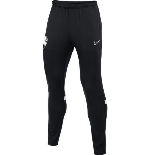Nike Bankzitters Trainingsbroek Zwart Wit