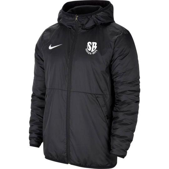 Soccer Boys Fall Jacket Senioren