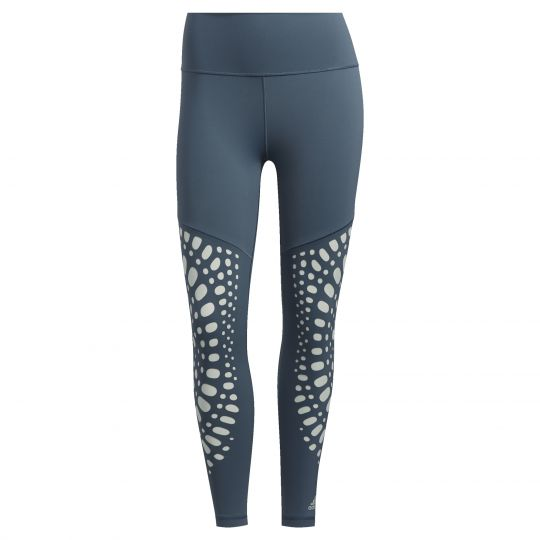 adidas Believe This 2.0 Power 7/8 Legging Blauw
