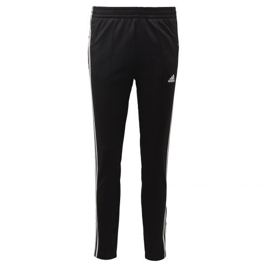 adidas Must Haves Snap Trainingsbroek Dames Zwart Wit