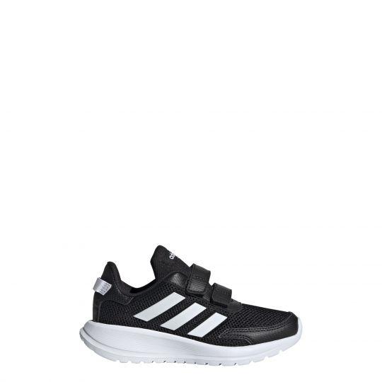 adidas Tensor Sneakers Kids Zwart Wit
